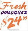 Fresh Dialogue 2: New Voices in Graphic Design - AIGA/NY, American Institute of Graphic Designers