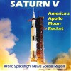 Saturn V - America's Apollo Moon Rocket - World Spaceflight News