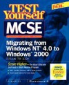 MCSE Migrating from Windows NT 4.0 to Windows 2000 (Exam 70-222) - Inc Syngress Media, Syngress Media Inc