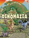 Dinomazia - Rolf Heimann