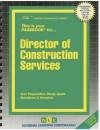 Director of Construction Services - Jack Rudman