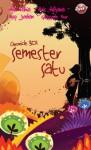 Chronicle 301: Semester Baru - Qayyum Nur, Ney Joehan, Ana Dania, Anis Adlyana