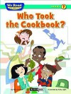 Who Took the Cookbook? - Paul Orshoski, Kelly Light