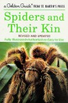 Spiders and Their Kin (A Golden Guide from St. Martin's Press) - Herbert W. Levi, Lorna R. Levi, Nicholas Strekalovsky