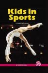 Kids in Sports - Kirsten Hall