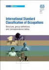 International Standard Classification of Occupations 2008 (Isco?08) - International Labor Office