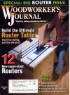 Woodworker's Journal, December 2005, Volume 29, Number 6 - Woodworker's Journal
