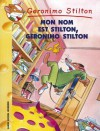 Mon Nom Est Stilton, Geronimo Stilton - Geronimo Stilton, Larry Keys