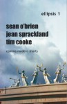 Ellipsis One (Comma Modern Shorts Book 1) - Sean O'Brien, Jean Sprackland, Tim Cooke