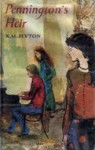 Pennington's Heir - K.M. Peyton