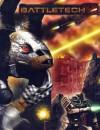 Battletech Time of War GM Screen - Catalyst Game Labs