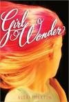 Girl Wonder - Alexa Martin