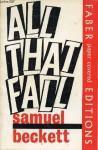 All That Fall - Samuel Beckett