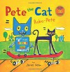 Pete the Cat: Robo-Pete - James Dean, James Dean