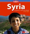Syria: A Question and Answer Book - Mary Englar, Christopher Rose