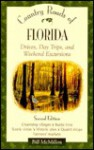 Country Roads of Florida: Drives, Day Trips, and Weekend Excursions - Country Roads Press, Country Roads Press
