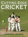 The Cutting Edge Cricket - Cricket Australia, Frank Pyke, Ken Davis