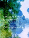Fantasia on a Theme by Thomas Tallis and Other Works for Orchestra in Full Score - Ralph Vaughan Williams