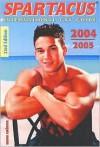 Spartacus International Gay Guide - Bruno Gmunder Verlag