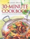 30-Minute Cookbook - Bill Hylton