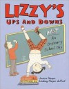 Lizzy's Ups and Downs: Not an Ordinary School Day - Jessica Harper