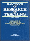 Handbook of Research on Teaching (Macmillan research on education handbook series) - Merlin C. Wittrock