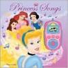Disney Princess - Lou Weber
