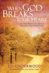 When God Breaks Your Heart: Choosing Hope in the Midst of Faith-Shattering Circumstances - Ed Underwood, Joni Eareckson Tada