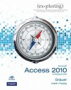 Microsoft Office Access 2010, Introductory [With CDROM] - Robert T. Grauer, Mary Anne Poatsy, Keith Mast, Lynn Hogan