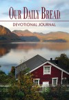 Our Daily Bread Devotional Journal - RBC Ministries