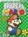 Paper Mario Official Strategy Guide (Bradygames Strategy Guides) - Bart G. Farkas