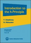 Introduction to the H-Principle - Y. Eliashberg