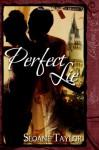 Perfect Lie (Magnificent Men of Munich) - Sloane Taylor