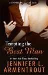 Tempting the Best Man - Jennifer Armentrout