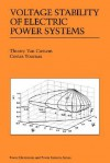 Voltage Stability of Electric Power Systems - Costas Vournas