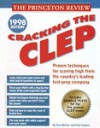 Cracking the CLEP, 1997 ed - Paul Foglino, P. Folgino
