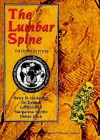 The Lumbar Spine: Official Publication of the International Society for the Study of the Lumbar Spine - Harry N. Herkowitz, Jirí Dvořák, Ji&#345 I. Dvo&#345 Ak, Jiří Dvořák, Gordon R. Bell, Margareta Nordin, Dieter Grob