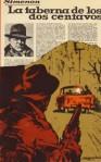 La Taberna de los Dos Centavos - Georges Simenon