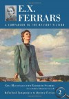 E.X. Ferrars: A Companion to the Mystery Fiction (Mcfarland Companions to Mystery Fiction) - Gina MacDonald, Elizabeth Sanders, Elizabeth Foxwell