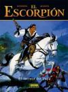 El Secreto del Papa (El Escorpión # 2) - Stephen Desberg, Enrico Marini
