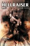 Clive Barker's Hellraiser The Dark Watch No. 2 - Clive Barker, Brandon Seifert