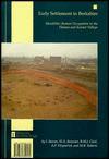 Early Settlement in Berkshire - Ian Barnes, W.A. Boismer, R.M.J. Cleal, A.P. Fitzpatrick, M.R. Roberts