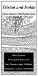 Tristan and Isolde (Opera Journeys Mini Guide) - Burton D. Fisher