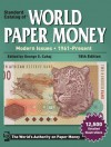 Standard Catalog of World Paper Money: Modern Issues: 1961-Present - George S. Cuhaj, Thomas Augustsson, Flemming Lyngbeck Hansen