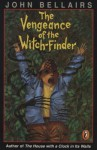 The Vengeance of the Witch-Finder - John Bellairs, Brad Strickland
