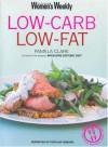 """Low Carb, Low Fat (""""Australian Women's Weekly"""") - Australian Women's Weekly"""