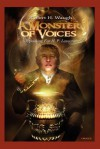 A Monster of Voices: Speaking for H. P. Lovecraft - Robert H. Waugh
