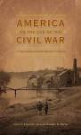 America on the Eve of the Civil War - Edward L. Ayers, Carolyn R. Martin