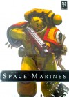 Codex Space Marines (6th Edition) - Robin Cruddace