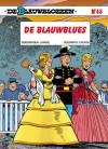 De Blauwblues (De Blauwbloezen, #43) - Raoul Cauvin